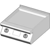 7EBP/60-C Электрический гриль с гладкой поверхностью