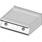 7EBP/80-L Электрический гриль с сплошной поверхностью