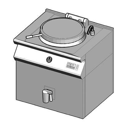 7ESK/40-60EAW Электрический котел