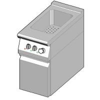 8EBMUBW/40-T Электрический мармит с тепловым шкафом