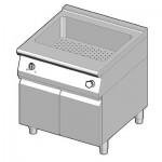 8EBMUBW/80-T Электрический мармит с тепловым шкафом