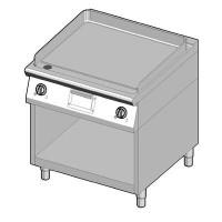 8EBPUBO/80-L Электрический гриль с сплошной поверхностью