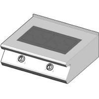 A-7IHF2/80-Q II Индукционная плита