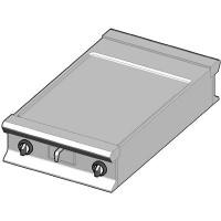 A-EBPT/60-C-D Электрический гриль с гладкой поверхностью