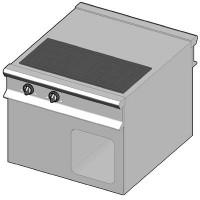 A-IHF2/90 II-Q-D Индукционная плита