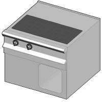 A-IHF2/90 II-Q Индукционная плита