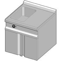 BUC/70-L Электрический мармит