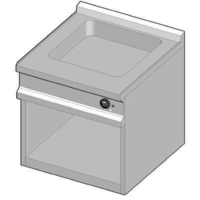 BUE/70 Электрическая сковорода мультифункциональная