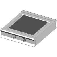 CH/90-D Электрическая плита с стекло-керамической поверхностью