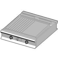 EBP/90-LR-D Электрический гриль с комбинированной поверхностью