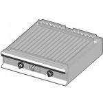 EBP/90-R Электрический гриль с рифленой поверхностью
