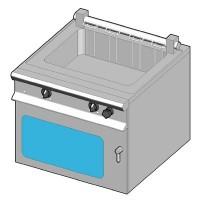 EIG/90 Электрический вапо-гриль