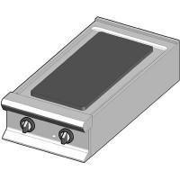 EP/45 Электрическая плита с сплошной поверхностью