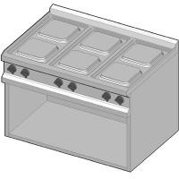 ER/105 Электрическая плита