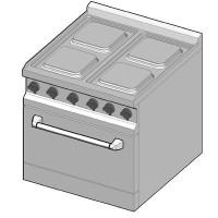 ERE/70 Электрическая плита