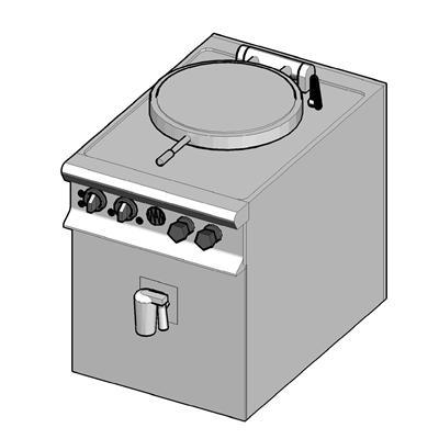 ESK/40-60 II Электрический котел