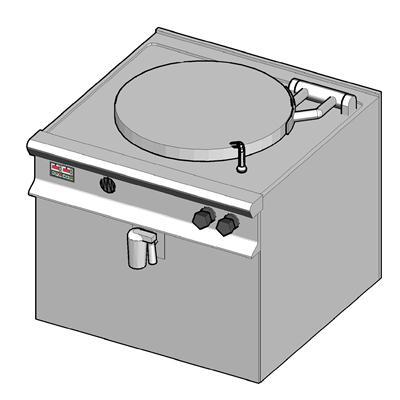 ESK/80-100E III Электрический котел