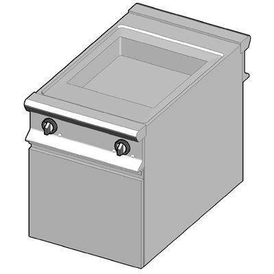 EUB/60-TB-D Электрическая сковорода мультифункциональная