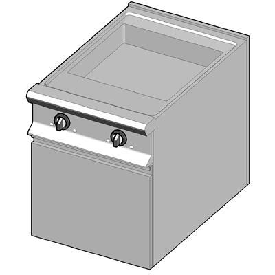 EUB/60-TB Электрическая сковорода мультифункциональная