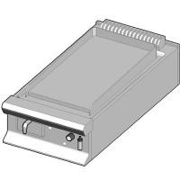 GBP/45-L Газовый гриль с сплошной поверхностью