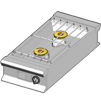 GH/45-H-D Газовая плита