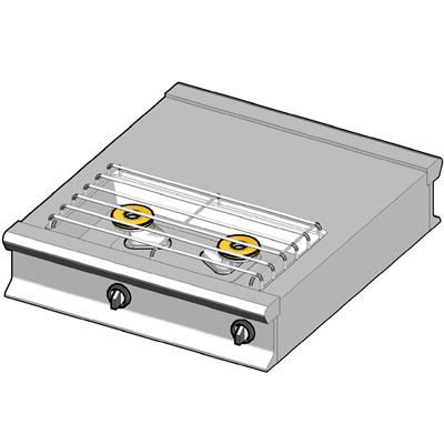 GH/90 II-H-D Газовая плита