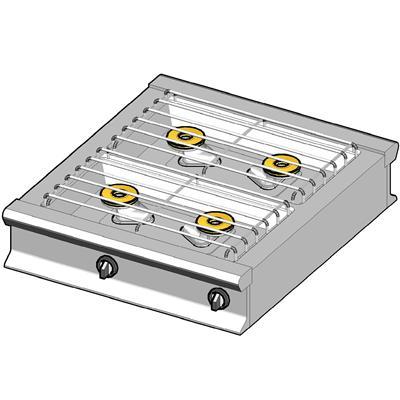 GH/90 IV-D Газовая плита