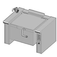 GKB/120E II Газовая сковорода опрокидываемая