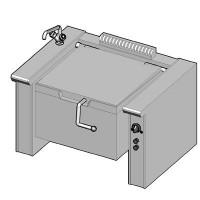 GKB/120 Газовая сковорода опрокидываемая