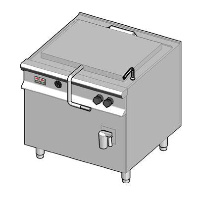GNKE/150E III Электрический котел