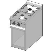GR/35 Газовая плита