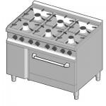 GREC/105 Газовая плита