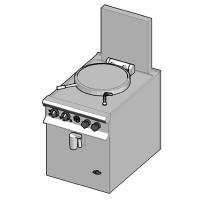 GSK/40-60 II Газовый котел