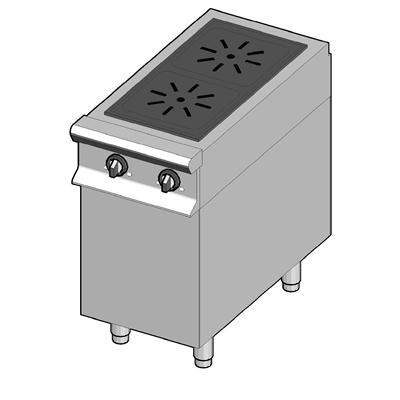 IHE2/45 II Индукционная плита