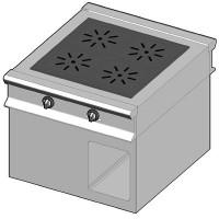 IHE4/90 II-D Индукционная плита